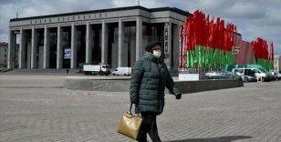 Belarus'ta Kovid-19 vaka sayısı 47 bin 700'ü geçti
