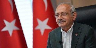 Kılıçdaroğlu, çevre örgütleri temsilcileri ve aktivistlerle video konferans yoluyla görüştü