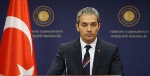 'Libya'da barış ve istikrar önündeki en büyük engeli Hafter ile Mısır Yönetimi oluşturmakta'