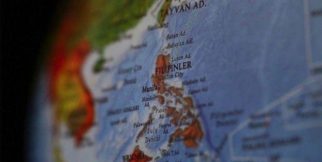 Filipinler Güney Çin Denizi'nde yeni yapılar inşa etmeyi planlıyor