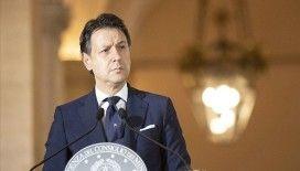 İtalya Başbakanı Conte'nin ifadesine başvuruldu