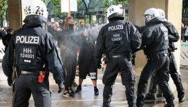 Almanya'da emniyette ırkçılık ve polis şiddeti tartışması