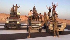 Libya ordusu ülkenin petrol kaynaklarını geri almaya hazırlanıyor