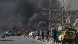 Afganistan'da camide patlama: 4 ölü