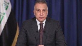 Irak Başbakanı el-Kazimi'den stratejik müzakere açıklaması
