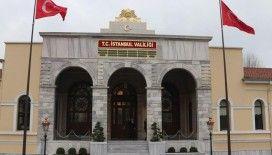 İstanbul Valiliği'nden flaş karar! Haziran sonuna kadar yasak