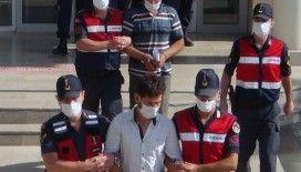 Alacakları için adam kaçıran 3 kişi tutuklandı