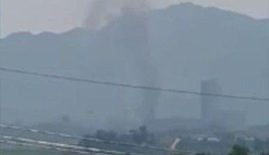 Kuzey Kore, irtibat bürosunu havaya uçurdu