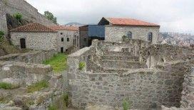 Restorasyonu 4 yıl süren Kızlar Manastırı ziyarete açılacağı günü bekliyor