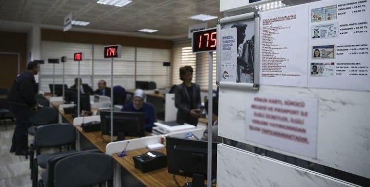 Nüfus ve Vatandaşlık İşleri Genel Müdürlüğü: LGS için nüfus müdürlükleri cumartesi açık olacak