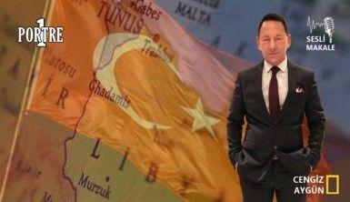 Türkiye Libya ittifakı ve dost görünümlü Rusya'nın güvenilmezliği..!