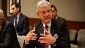 BM 75. Genel Kurul Başkanlığına Türkiye'nin adayı Volkan Bozkır seçildi