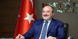 Bakan Varank, Kocaeli Sanayi Odası Meclis Toplantısı'nda konuştu