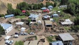 AFAD: 'Bingöl depreminde 22 yapı yıkıldı, 214 yapı ağır hasar gördü'