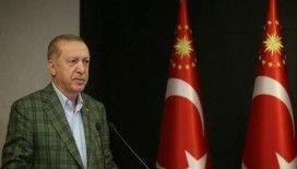 Erdoğan: 'Bu vatanın şehadete eren tek bir evladının kanı yerde kalmayacak'