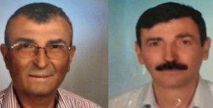 İki kardeş 48 saat arayla hayatını kaybetti