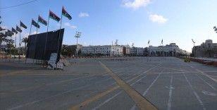 Libya'da Kovid-19 nedeniyle haftada 2 gün sokağa çıkma yasağı uygulanacak