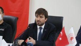AFAD Başkanı Güllüoğlu: 'Bursa, afet tehlikesi yüksek illerden bir tanesi'