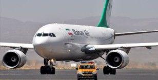 İran Mahan Air pilotundan 'Suriye'ye yasak yük taşıdık' açıklaması
