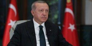 'Yükseköğretim Reformu Politika Belgesi Taslağı' Cumhurbaşkanı Erdoğan'a sunuldu