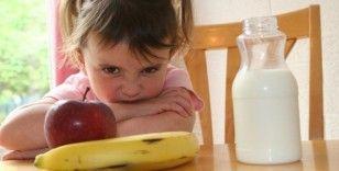 Çocuklarda yaz döneminde beslenme alışkanlıkları