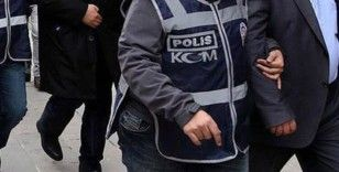 Zonguldak'ta drone destekli uyuşturucu operasyonu: 2 tutuklu