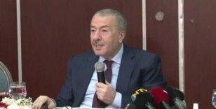 """""""İstanbul Emniyet Müdürlüğü zor bir görev ateşten bir gömleği size giydiriyorlar"""""""