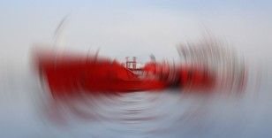"""Fransız gemisine taciz iddiasına """"yakıt ikmalli"""" yalanlama"""