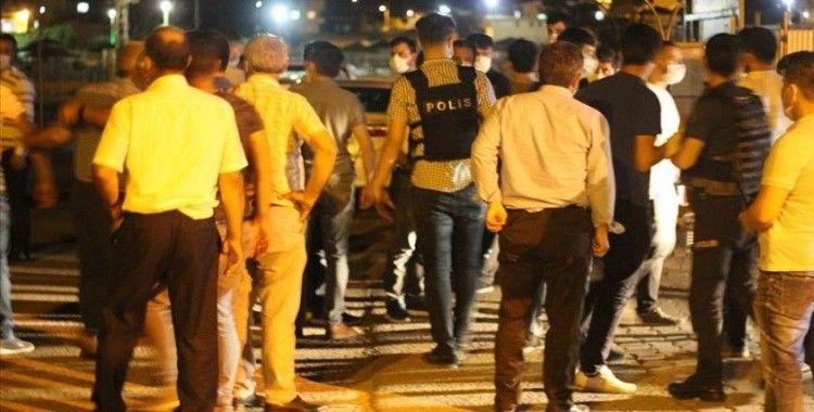 Şırnak Valiliği 4 işçinin hayatını kaybettiği patlamanın terör saldırısı olduğunu açıkladı