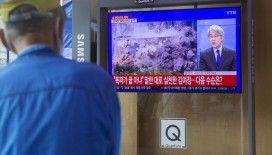 Güney Kore'den Kuzey'in askeri provokasyonlarına karşılık verileceği uyarısı