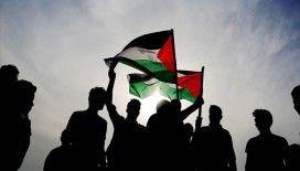 İsrail Savunma Bakanı Gantz: Filistinlilerin yoğun olduğu bölgelerin ilhakına karşıyım