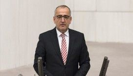 CHP TBMM Başkanvekilliğine Haydar Akar'ı aday gösterdi