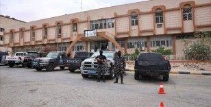 Libya'nın Terhune kentinde alıkonulan Mısırlı 23 işçi ülkelerine döndü
