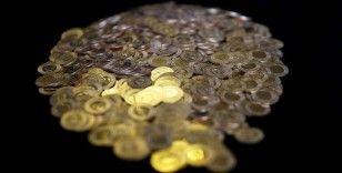Darphane, Cumhuriyet altın taklitçilerinin cezalandırılması için yasal çalışma başlattı