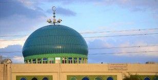 IKBY'nin Erbil kentinde camiler yeniden kapatıldı