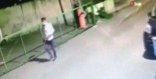 Yabancı uyruklu kişileri dolandıran İran asıllı 'sahte polis' yakalandı