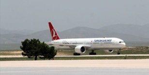 İstanbul'dan tahliye uçuşları sürüyor
