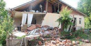 AFAD: 'Bingöl'de 271 artçı deprem meydana geldi'