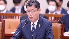 Güney Kore Birleşme Bakanı Kim istifa etti