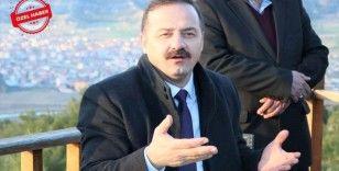 İYİ Parti Sözcüsü Yavuz Ağıralioğlu'ndan OGUNHaber'e çok özel açıklamalar!