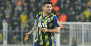 Ozan Tufan'ın cezası 1 maça düştü