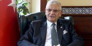 BM Gıda ve Tarım Örgütünden Volkan Bozkır'a tebrik