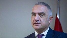 Bakan Ersoy: İşletme belgeli restoran, kafeler için 20 milyon liraya kadar kredi imkanı hayata geçiriliyor