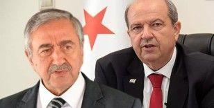 KKTC Cumhurbaşkanı Akıncı, Başbakan Tatar'ın sunduğu yeni kabine listesini veto etti