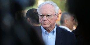 ABD'nin Suriye Özel Temsilcisi Jeffrey'den BAE'ye Suriye konusunda yaptırım uyarısı
