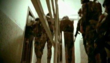 Diyarbakır merkezli 5 ilde terör operasyonu