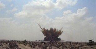 Esad rejimi askerlerine yapılan saldırıda ölü sayısı 15'e yükseldi