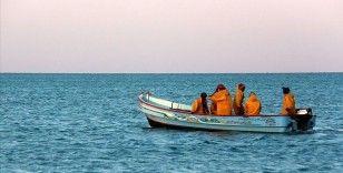 Eritre Yemenli 55 balıkçıyı serbest bıraktı