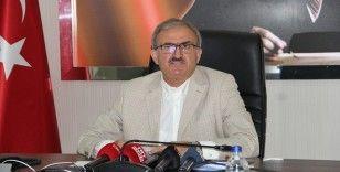 Diyarbakır'da koronavirüs 54 can aldı, 205 vaka ile mücadele sürüyor