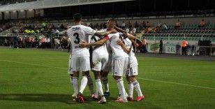 Beşiktaş'ın en gollü maçı!